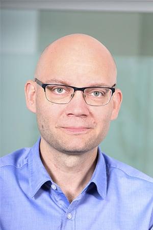 Ebbe Kruse Vestergaard, Ph.D.