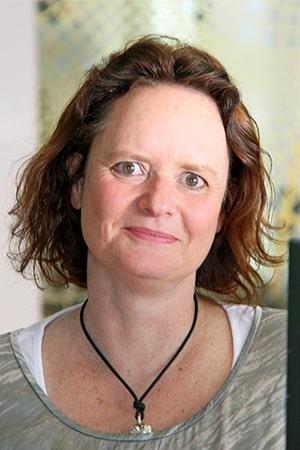 Kirsten Habicht, Ph.D.